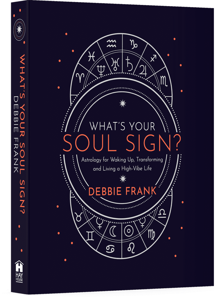 Cover of What's your Soul Sign? by Debbie Frank